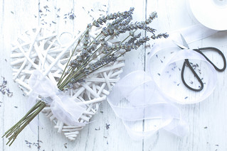 257/365: I heart lavender