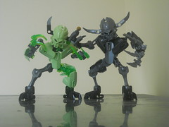 Skull Villanis (ToaTimeLord) Tags: bionicle ccbs lego afol skull g2