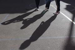 Técnicas Fotográficas (saraygomez04) Tags: técnica treselementos sombras