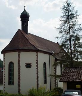 Kapel, St. Peter