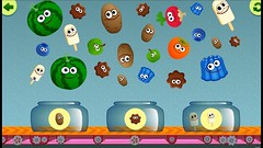 Learn Sizes, sorting, and patterns with colors (Kids Edu Games) (I_Am A Kid) Tags: im kid learning channel fun learn kids time royalty free