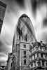 Metropolis #9 Old & New (Andrew 365) Tags: london squaremile cityoflondon metropolis oldnew architecture