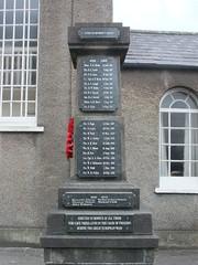 War Memorial, Wick, Gloucestershire (Living in Dorset) Tags: warmemorial wardead war memorial wwi wwii wick gloucestershire england uk gb michaelcook alfredhenrybest williamjamesashley walterford stephenlewis stephenfredpage fclark ahdavis hadavis robertjmizen hpye richardstephensprackman thomasnichols kennethhenrygeorgeelston williamhenrypullin wfield wjkilmaster wjkillmaster gilbertarthurdare henryjamessurrett henryjamesbryant henrywilliambutler johnroberts albertcharliegough albertedwardbrain frederickgeorgeamos eclewis celewis vghewer