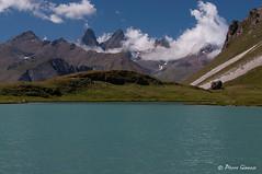 Diabolo menthe (Pierrotg2g) Tags: paysage landscape nature montagne mountain lac lake savoie nikon d90 tamron 70200