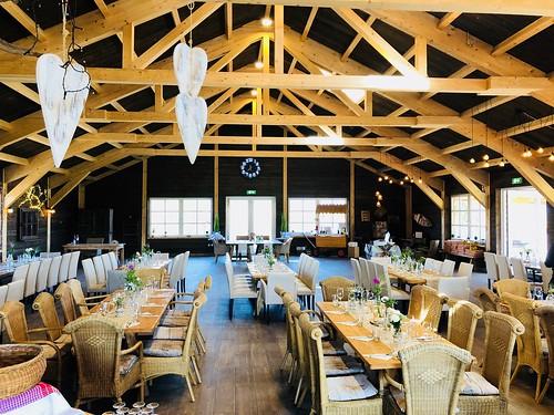 Krewelshof Eifel Hochzeit Feiern Am See