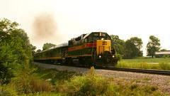 IAIS703-8 (joerussell2) Tags: trains steam locomotive iowa interstate iais