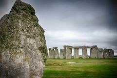 Heel Stone (Rambling0n) Tags: stonehenge stonecircle amesbury salisburyplain