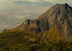 Volcán, colima