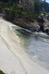 Gibson Beach (nick.amoscato) Tags: ca california pointlobos lobos reserve bigsur