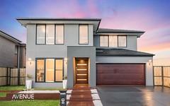 22 Nambung Street, Kellyville NSW