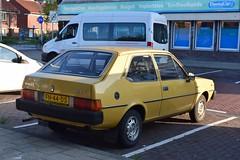 Volvo 343DL 1980 (TedXopl2009) Tags: fn44ds volvo 343 dl