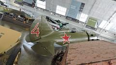 DSCN1843 (bongo_boy2003) Tags: air museum b17 armor tank airplane spitfire bf109