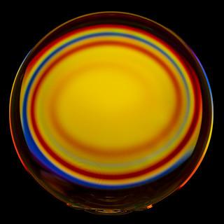 Crystal Ball Spiral