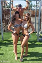 IMG_9080 (mk-mikes) Tags: fitness fit camp zrće zrćebeach beach gym noabeachclub novalja partykýbl
