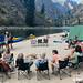 Camping at Otter Bar