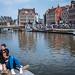 2018 - Belgium - Gent - River Leie