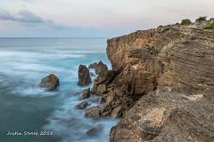 Shipwreck Beach Kauai LE2 (strjustin) Tags: shipwreckbeach kauai hawaii longexposure landscape beautiful beach