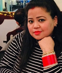 Bharti Singh images and photos | whatsappsher (whatsappsher) Tags: bharti singh bollywood images tv wallpaper