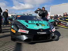 Blancpain GT Series Nürburgring 15.09.2018 (dieter.gerhards) Tags: nürburgring 2018 blancpain gt series sprint cup konrad lamborghini