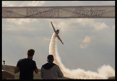 SHG-1 (listera_ovata) Tags: akrobasi flight flightshow airshow havagösterisi olympusom200mmf4 sonya7ii legacy uçak uçuşgösterisi sivrihisarhavagösterileri2018 sivrihisarairshows2018 t6texan t6 acrobatics
