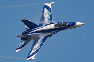 RCAF CF-188 188776 Hornet