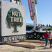 Vacaville Nut Tree Sign