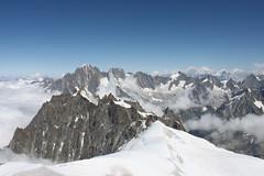 12-Vue de l'aiguille du midi (robatmac) Tags: aiguilledumidi france hautesavoie montagne