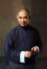 Tan Jianwu  (7) (skaradogan) Tags: tan jianwu