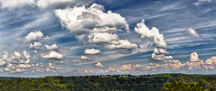 8R9A2891-93PRtzl1TBbLGERk2 (ultravivid imaging) Tags: ultravividimaging ultra vivid imaging ultravivid colorful canon canon5dm3 clouds sunsetclouds scenic sky summer latesummer evening lateafternoon trees landscape pennsylvania pa panoramic vista