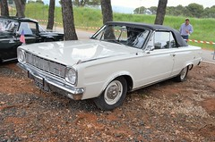 Dodge Dart Cabriolet 1966 (benoits15) Tags: dodge dart cabriolet 1966 convertible usa america
