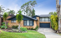 3 Ibis Place, Grays Point NSW