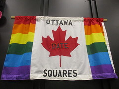 Ottawa Date Squares Fly-in, Sep 2018: Veer North to the Capital (scoot_n_swing) Tags: canada ontario ottawa iagsdc square dance banner