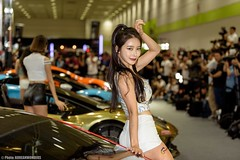 20180720_150051__KRW7304_FullKR (KRWonders) Tags: boothbabe boothgirl coex carshow cutekorean exhibition hotgirl korea koreangirl koreanwonders model motorshow promotionalmodel racinggirl sas sas2018 seoul seoulautosalon seoulautosalon2018 sexy tradeshow 서울오토살롱 소이 soy