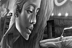 giantess (ogdaddyo) Tags: pentax art pentaxart