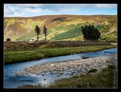 The Findhorn Valley (MikeJDavis) Tags: findhornvalley landscape scotland scenicsnotjustlandscapes water