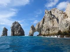 El Arco de Cabo San Lucas (bernarou) Tags: mex mexican mexico cabo san luc lucas baja california cali el jose beach playa sea mar arco de ocean oceano rock rocks nature