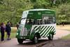 Who wants ice cream? (twm1340) Tags: morris icecream truck classic london england uk stjamesspark vendor 1958morrisjtypejb