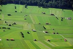 Felder Farchant (Guido Rabea) Tags: sony 77m2 garmisch partenkirchen farchant felder wiesen grün