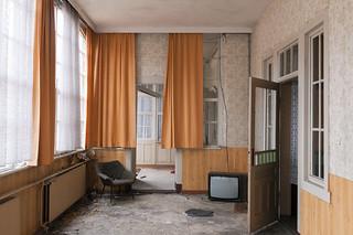 tv room I