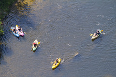 Ardèche 2018 (PeterWdeK) Tags: ardeche ardèche france frankrijk 2018 7d canon holiday water river kayak kano