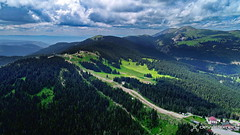 mysteries of mountainsl  / 1409180451 (devadipmen) Tags: aerialphoto dronephoto ılgaz ılgazmountainnationalpark kastamonu mountılgaz skiresort türkiye istanbul
