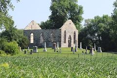 Abandoned Calvin Presbyterian Church (pegase1972) Tags: quebec québec qc church églige abandoned montérégie monteregie canada cemetery cimetière