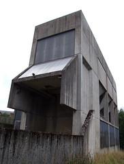 The Boiler House (Ross_Angus) Tags: bordersbrutalism peterwomersley boilerhouse architecture brutalism building