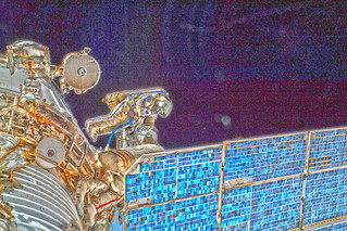 Cosmonauts 2, variant