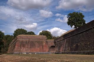Zitadelle Jülich, Bastion III