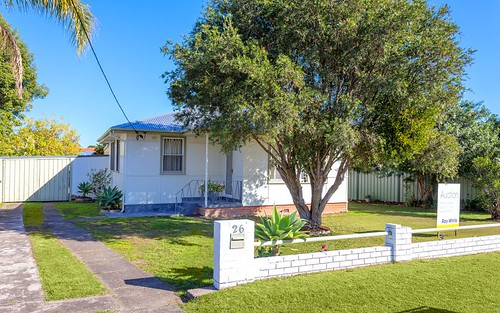 26 Wells St, Taree NSW 2430