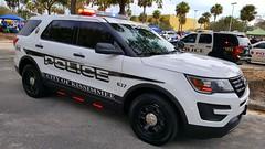 Kissimmee Police Department (KPD) Ford Police Interceptor Utility (JacobBarone01) Tags: kissimmeepolicedepartment kissimmeepolice kissimmee centralflorida florida police policecar osceolacountyflorida osceolacounty