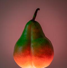 DSC07524.jpg (RodneyJFlickr) Tags: cheeks ass stilllife glowing pears green fruit sensual butt