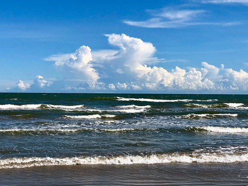 Galveston Island, TX