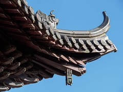 teahouse roof (m_big_b) Tags: chineseteahouse architecture roof mannheim 7dwf penf olympus 14150